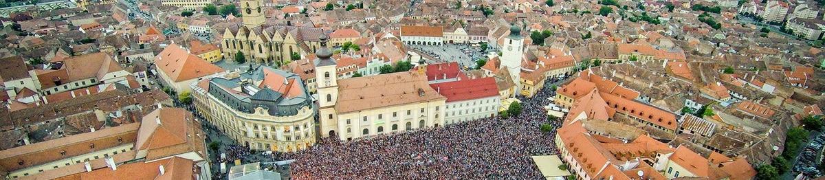 Circuit turistic Sibiu
