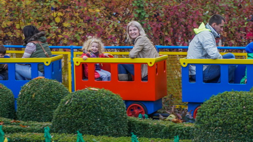 Excursie Legoland Germania