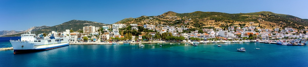 Excursie litoral Grecia