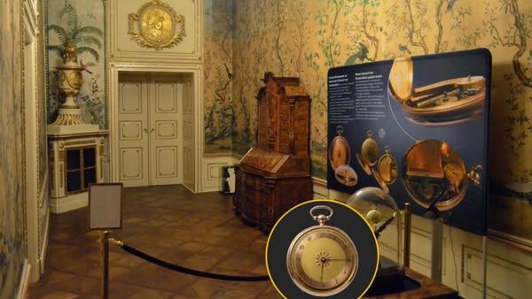 brukenthal museum in sibiu