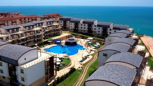 excursie litoral bulgaria