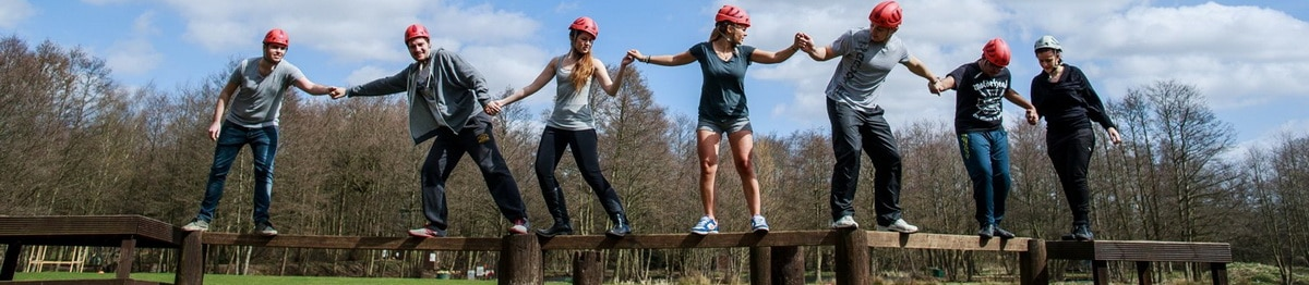 team building la munte