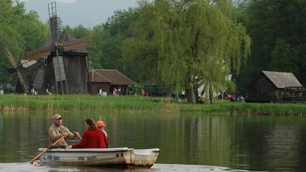 transylvania tour astra museum