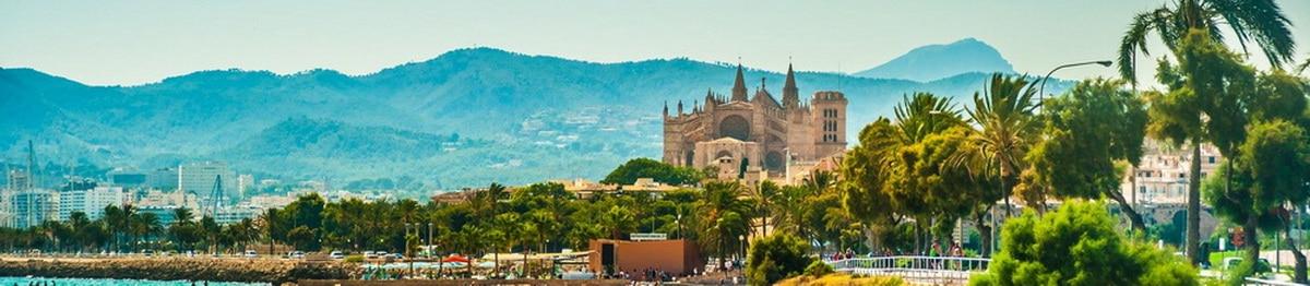 Excursie la Palma de Mallorca, organizata de Tabere Toby